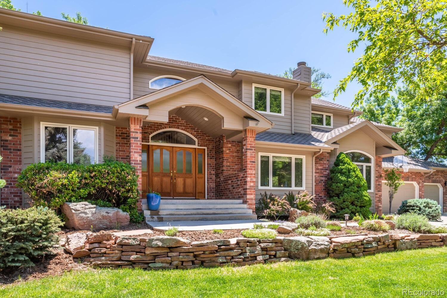 4962 Country Club Way, Boulder, CO 80301 - #: 8831914