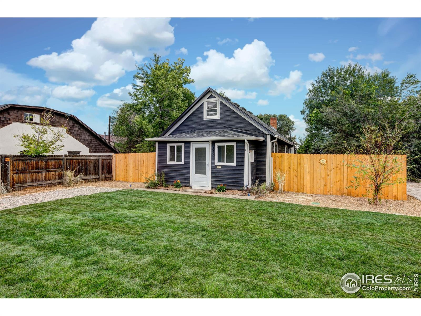 410 Stover Street, Fort Collins, CO 80524 - #: IR942915