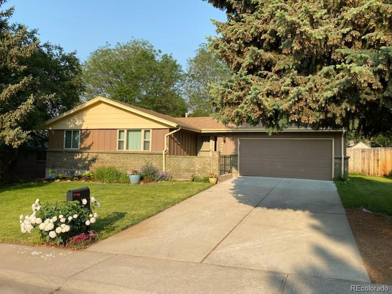 2611 S Field Court, Lakewood, CO 80227 - #: 2585916
