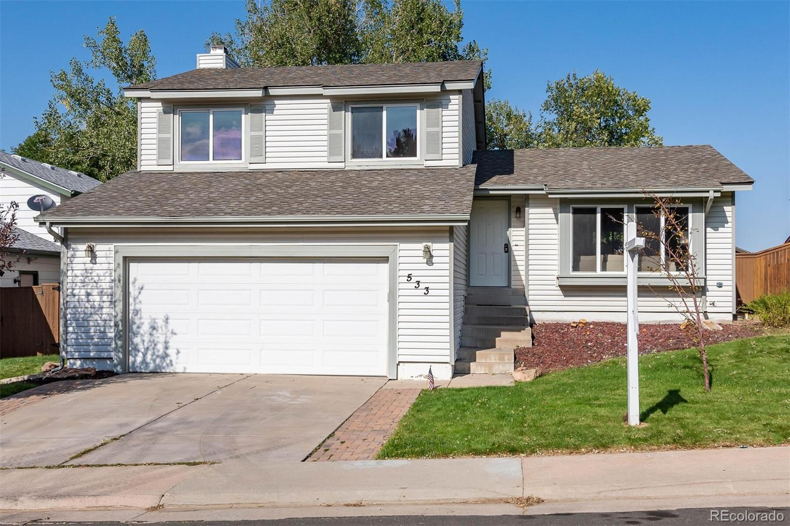533 Timberline Place, Highlands Ranch, CO 80126 - #: 4262918