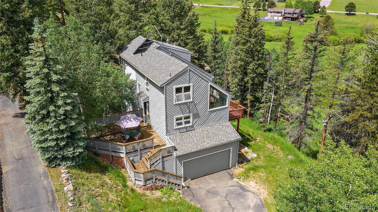 7723  Red Fox Drive, Evergreen, CO 80439 - #: 7389922