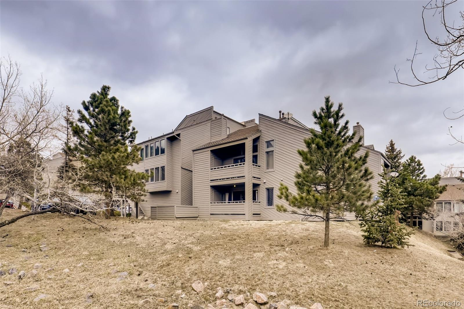 23599 Genesee Village Road #D, Golden, CO 80401 - #: 9630922