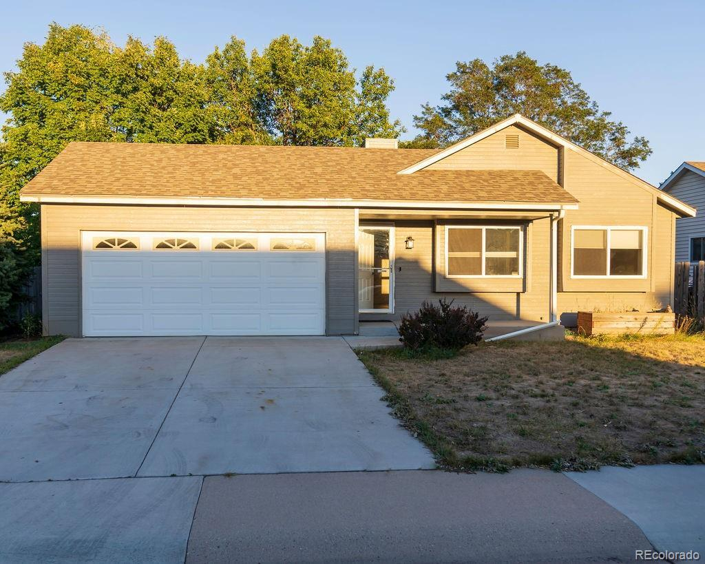 1754 Deweese Street, Fort Collins, CO 80526 - #: 9389923