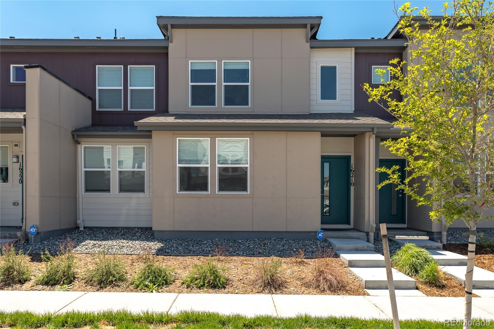 16210 E Warner Place, Denver, CO 80239 - MLS#: 7899924