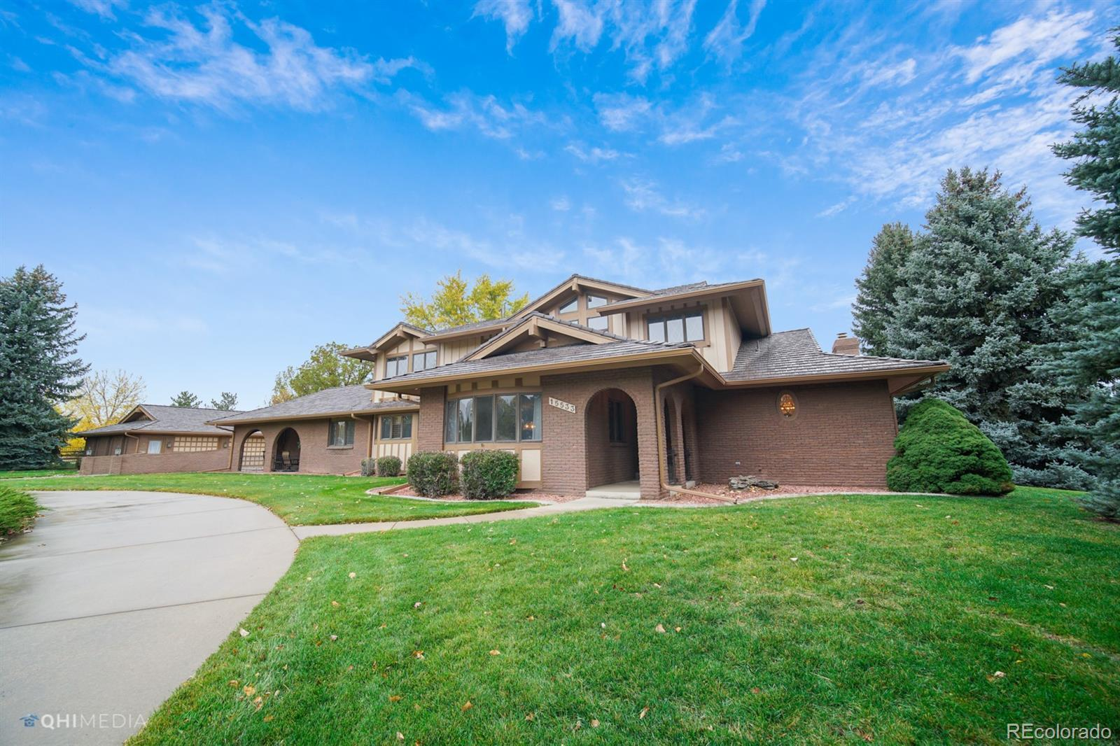 15533 W 73rd Avenue, Arvada, CO 80007 - #: 3499926