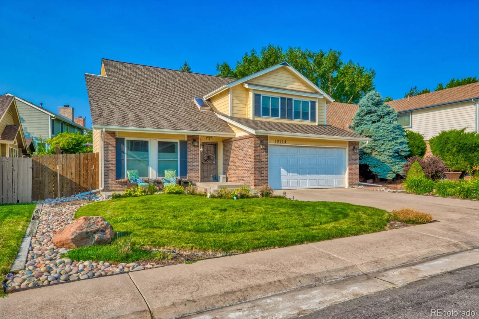 10714 W 85th Place, Arvada, CO 80005 - #: 9088926