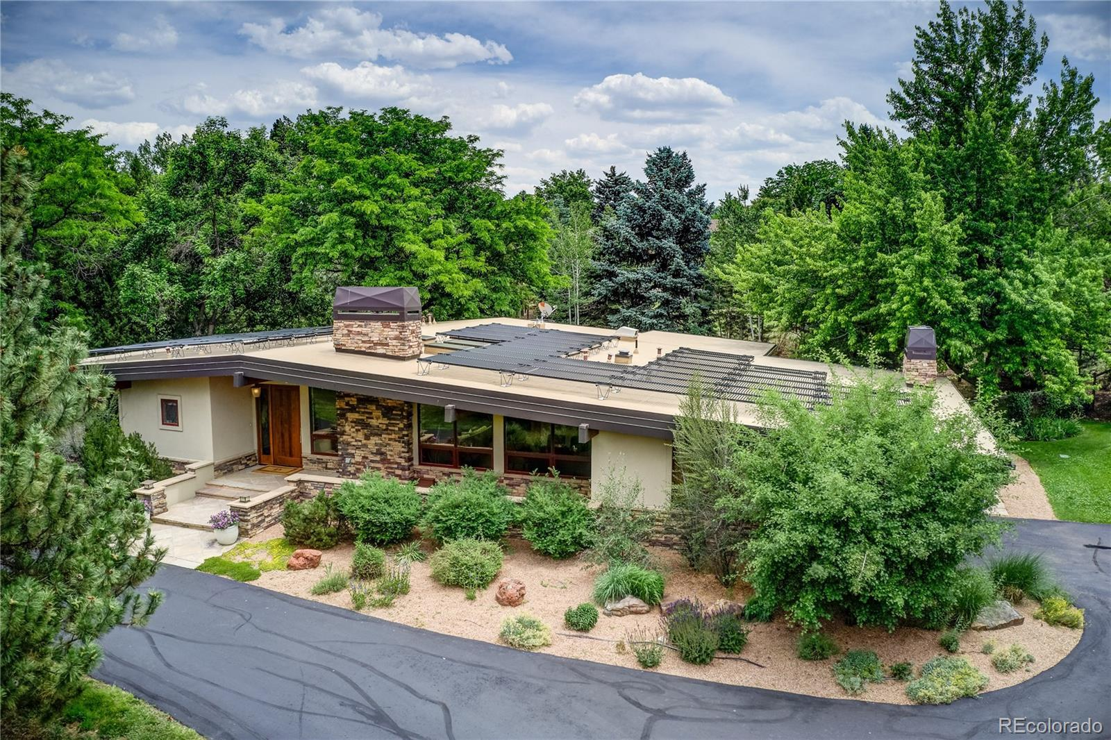 5410 Sunset Drive, Bow Mar, CO 80123 - #: 2070927