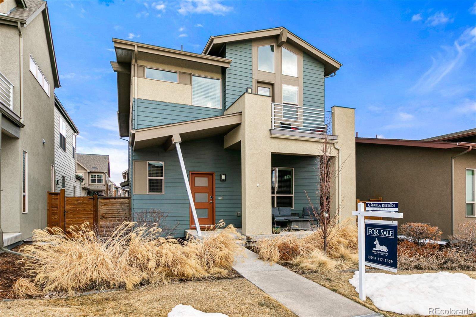 8715 E 55th Avenue, Denver, CO 80238 - #: 6695928