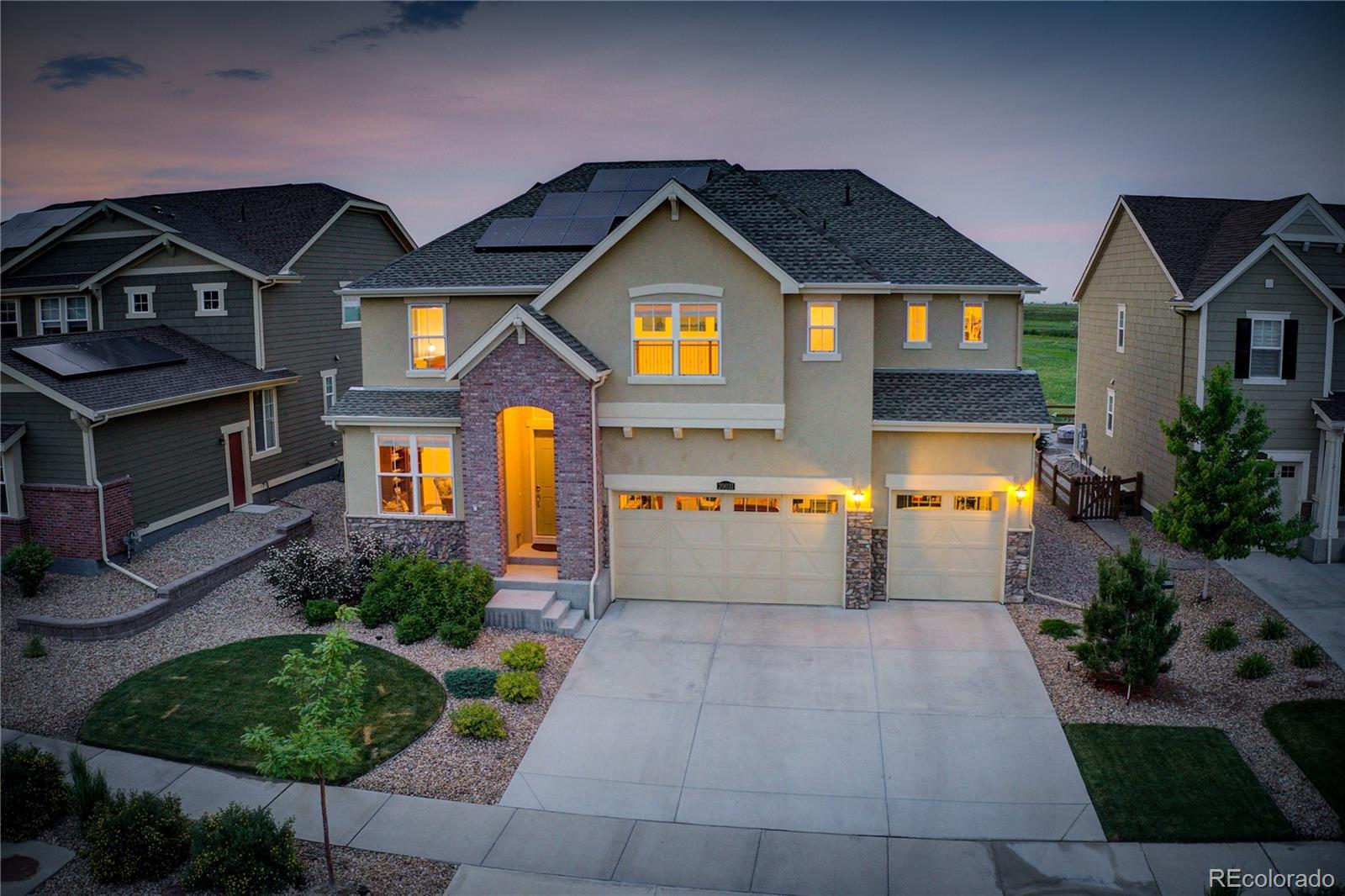 20031 W 95th Place, Arvada, CO 80007 - #: 6230931