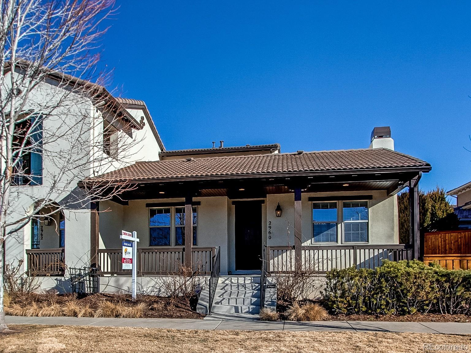 2960 Willow Street, Denver, CO 80238 - #: 8971933