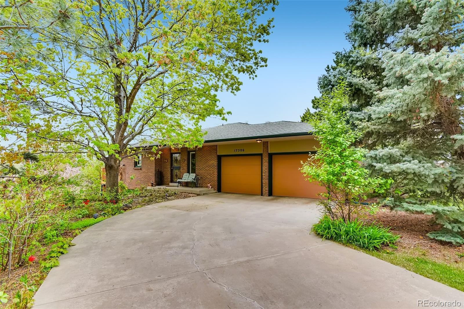 17306 W 17th Place, Golden, CO 80401 - #: 9583937