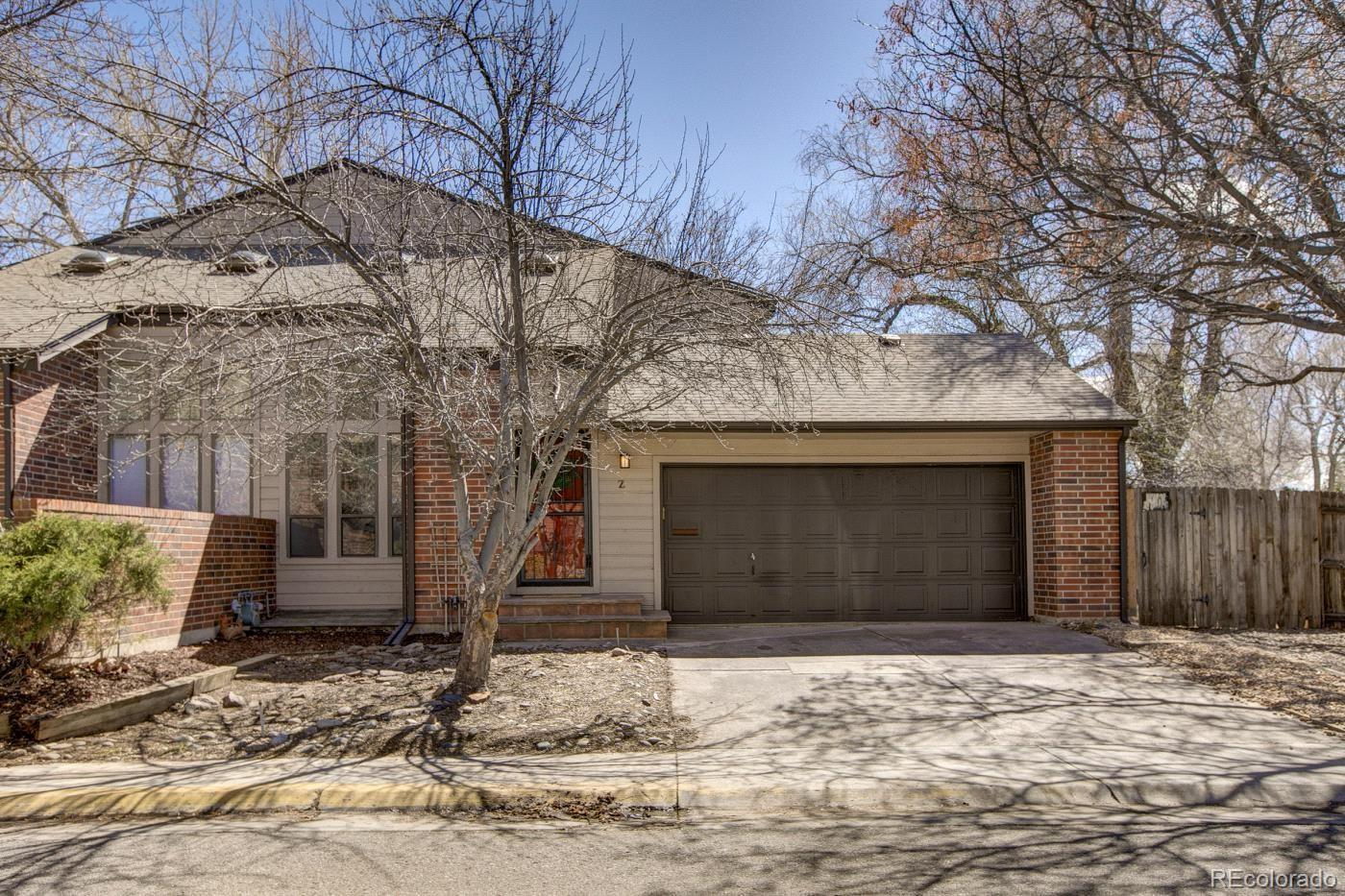 540 S Forest Street #Z, Denver, CO 80246 - #: 4649939