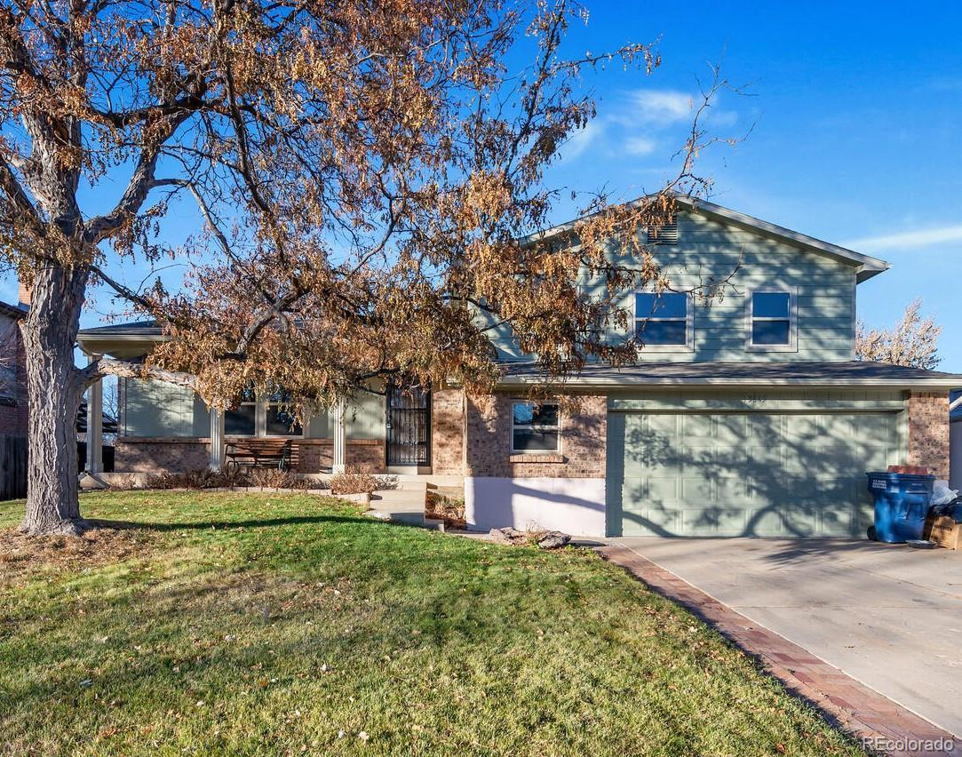 13845 W 67th Place, Arvada, CO 80004 - #: 2911940