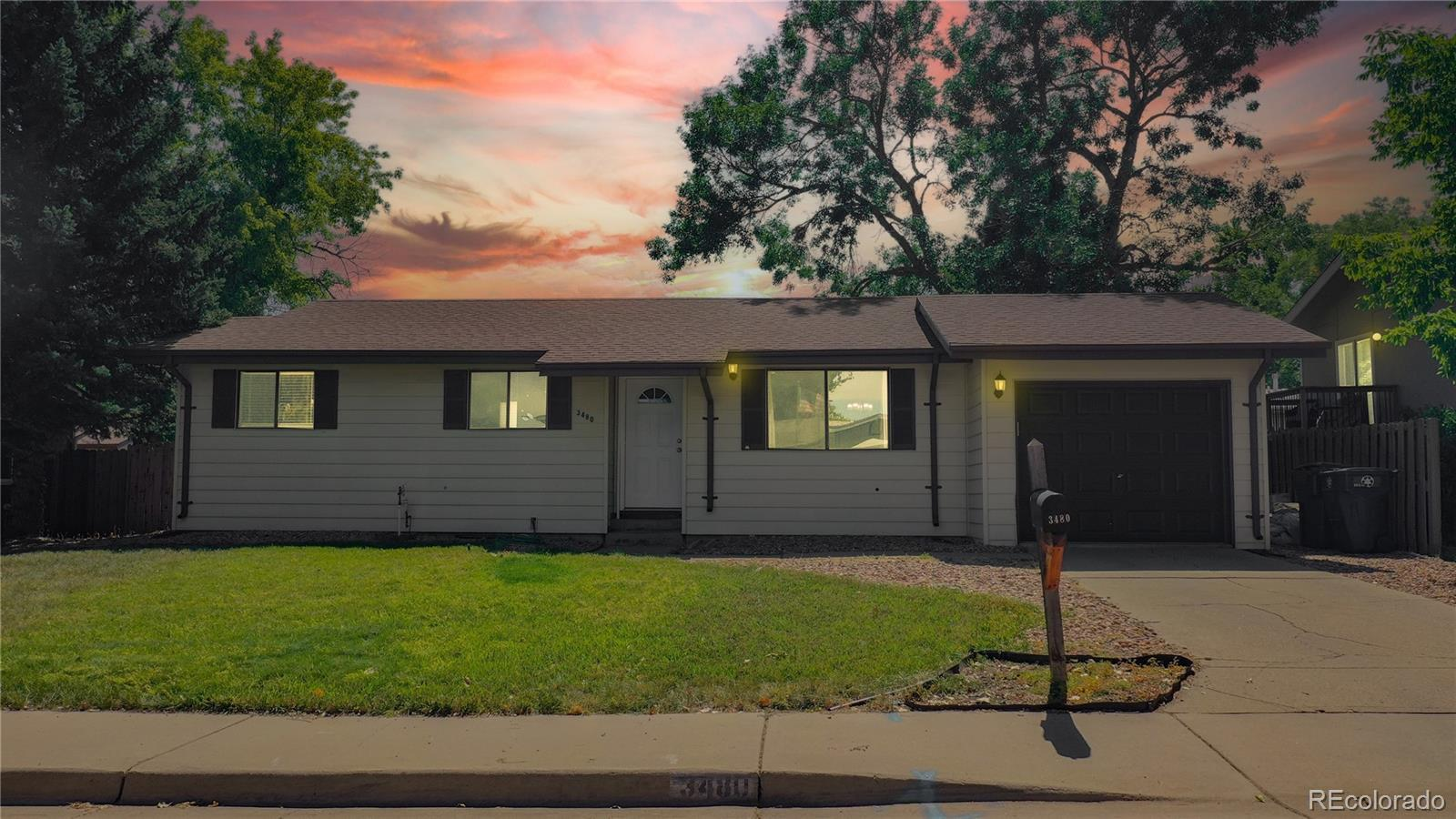 3480 W 132nd Place, Broomfield, CO 80020 - #: 5723940