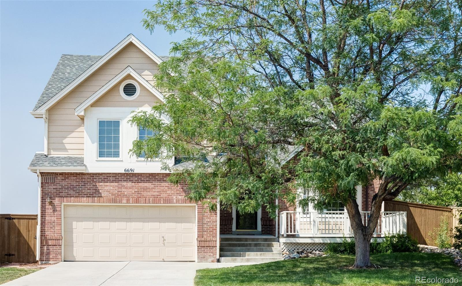 6691 Yale Drive, Highlands Ranch, CO 80130 - #: 2136941