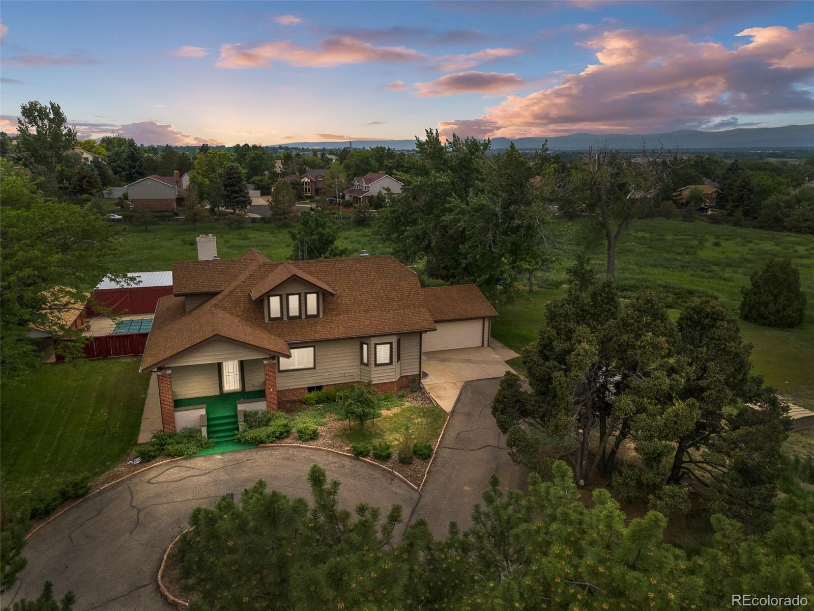 3700 W 104th Avenue, Westminster, CO 80031 - #: 4887942