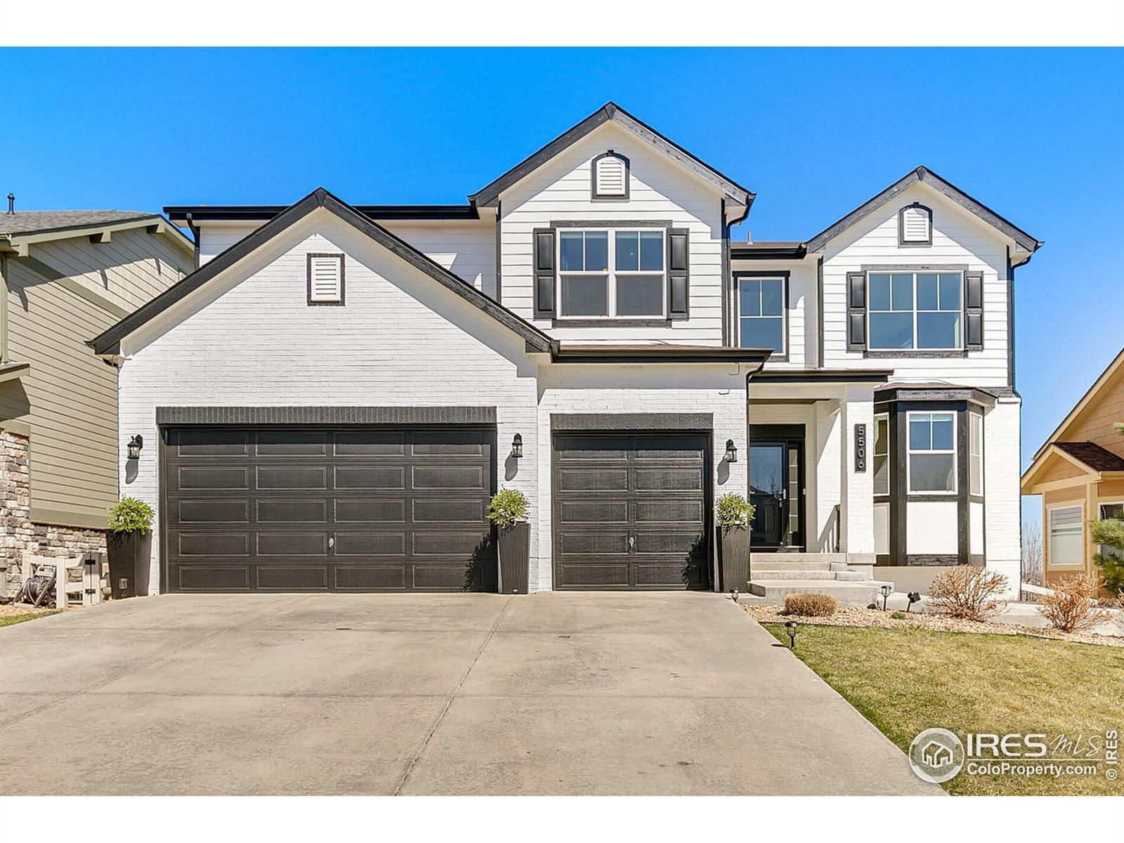 5506 Mustang Drive, Frederick, CO 80504 - #: IR936944