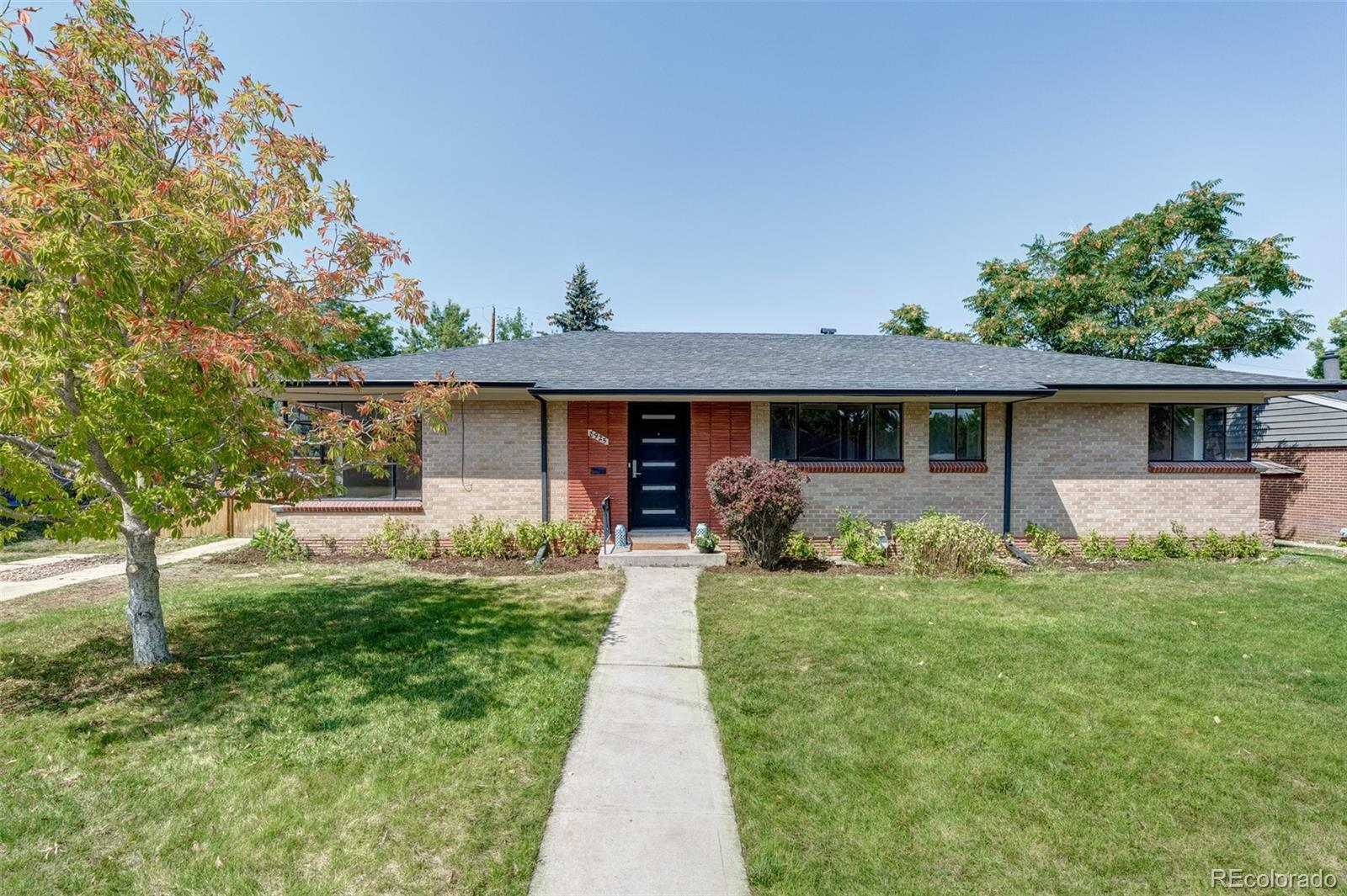 8925 W 4th Place, Lakewood, CO 80226 - #: 7921945