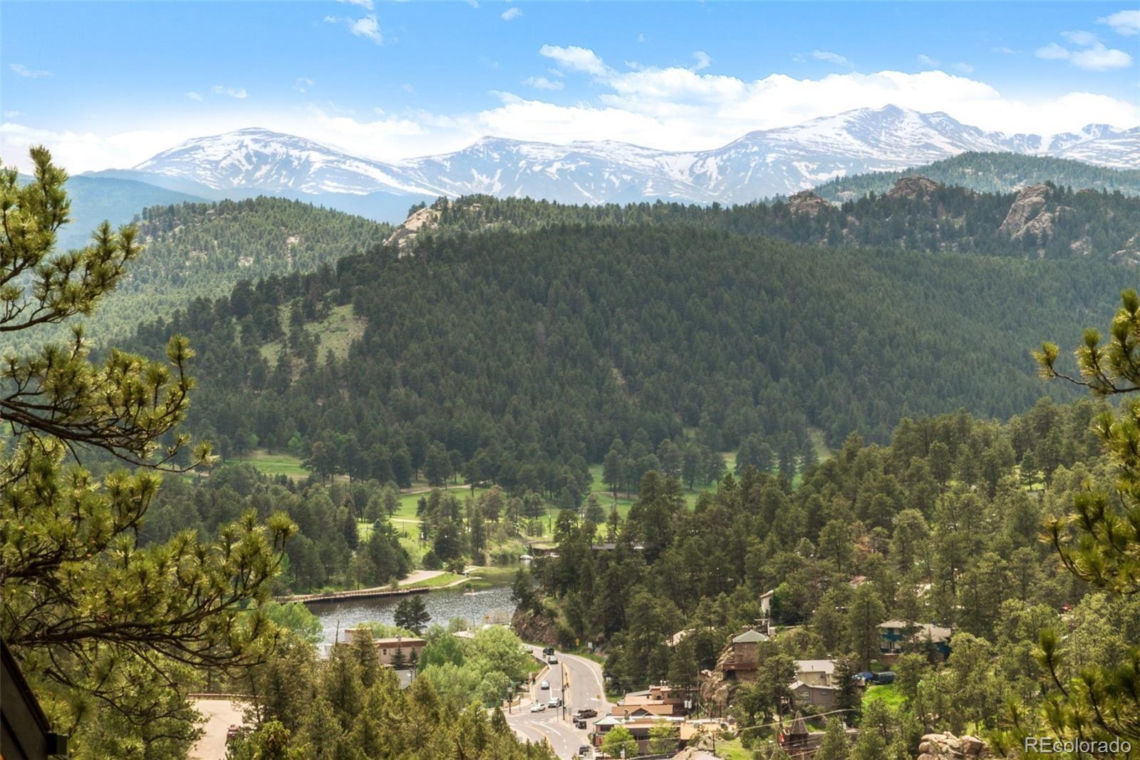 4465 Forest Trail, Evergreen, CO 80439 - #: 3794948