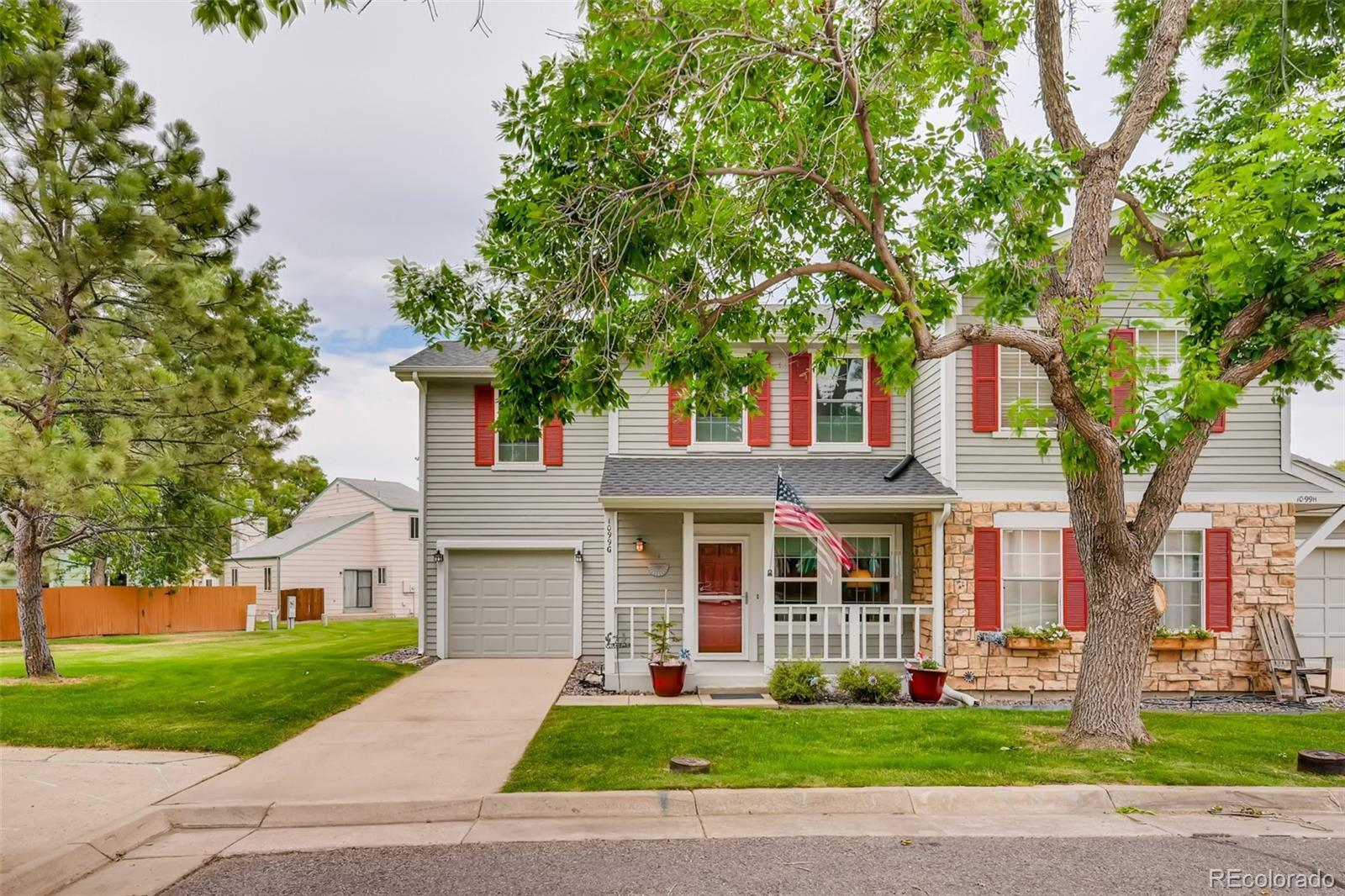1099 W 133rd Way #G, Westminster, CO 80234 - #: 9730953