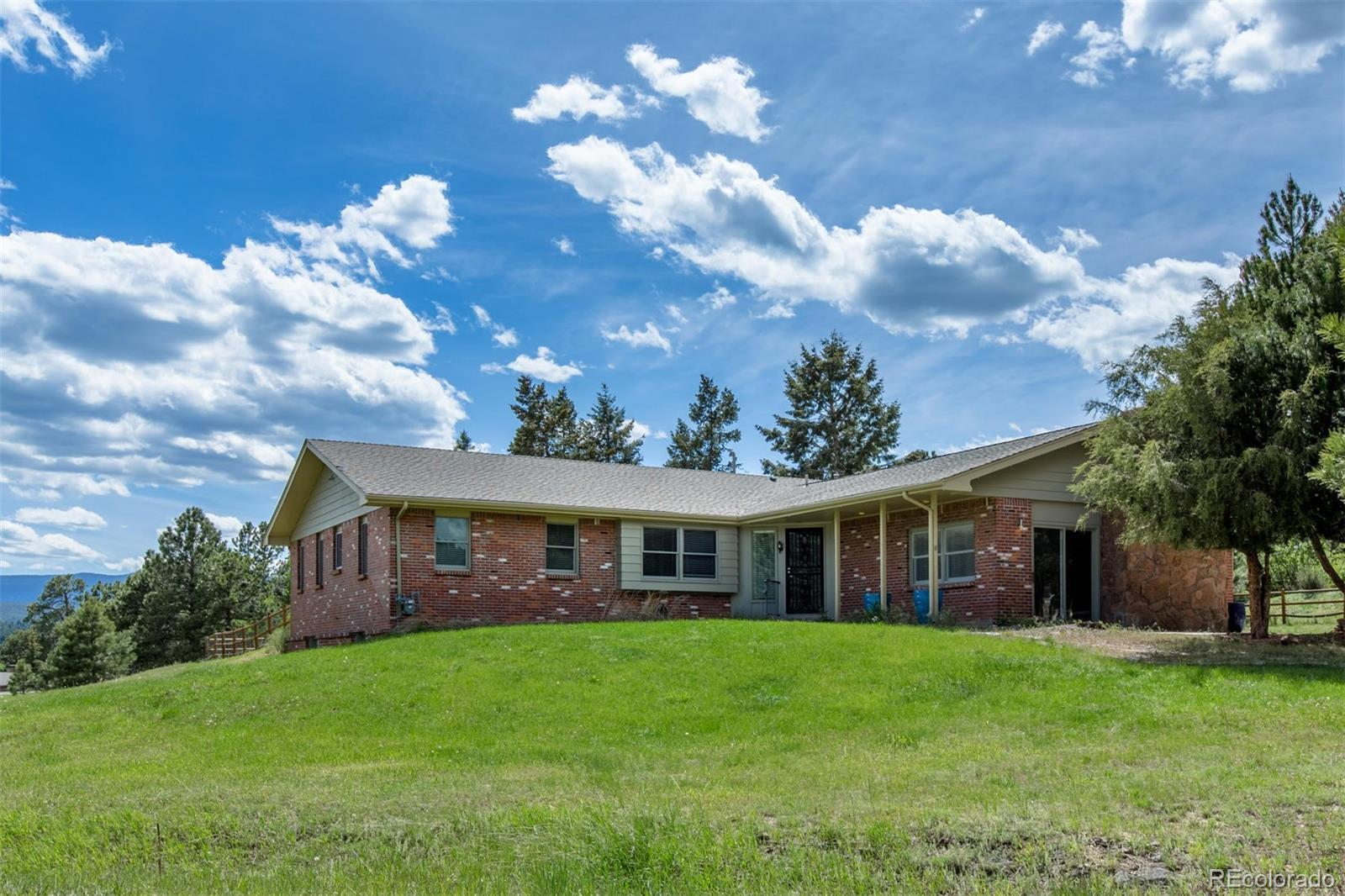 30024 Canterbury Circle, Evergreen, CO 80439 - #: 2721954