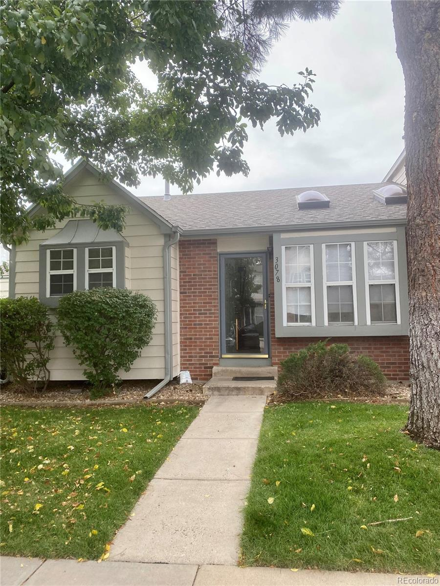 3078 W 107th Place #A, Westminster, CO 80031 - #: 6877955