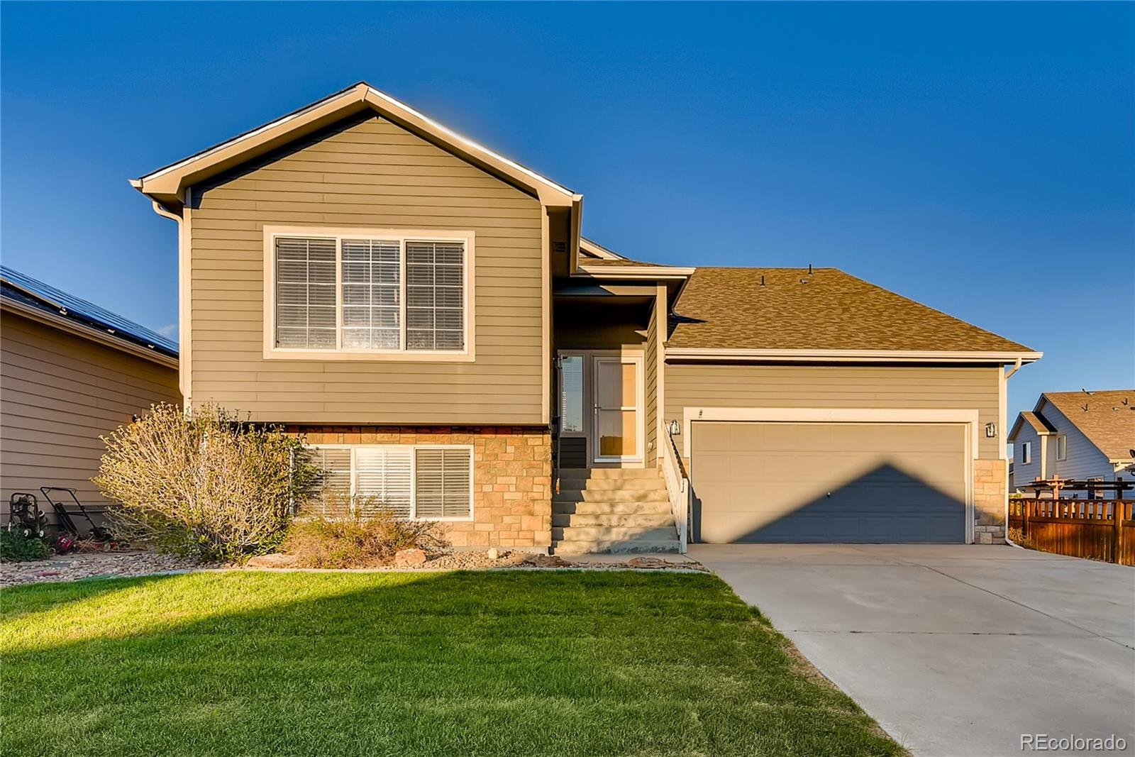 628 Cable Street, Lochbuie, CO 80603 - #: 4401956