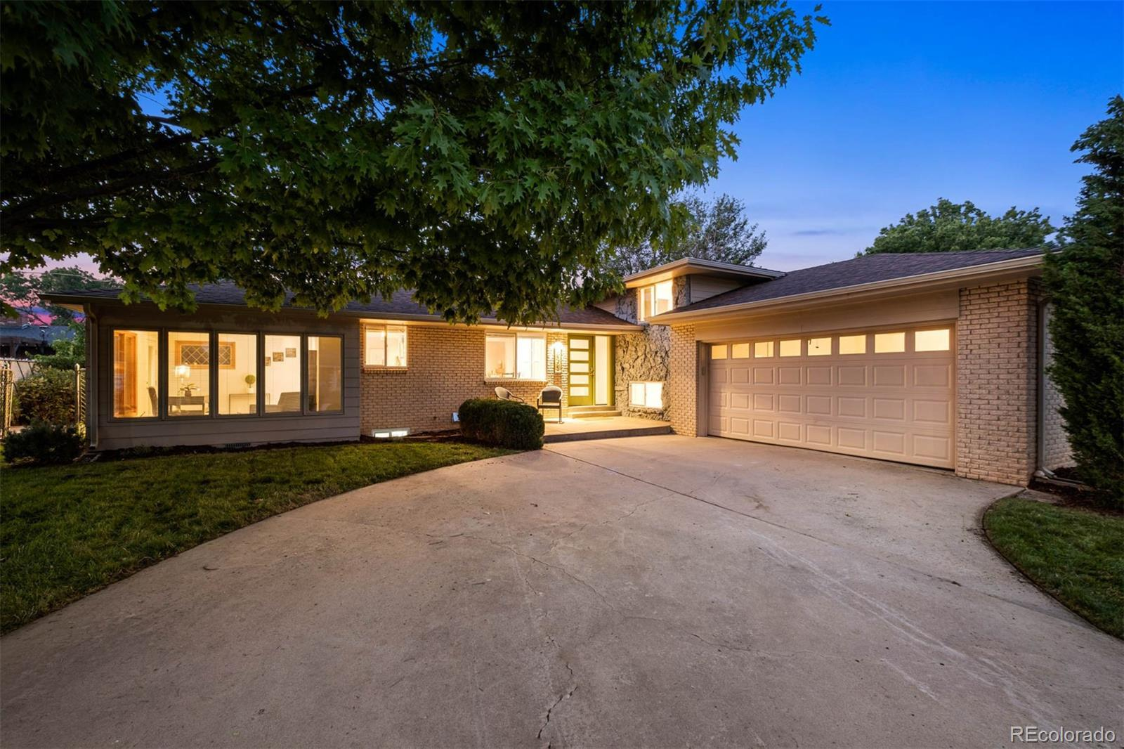 8353 W 70th Place, Arvada, CO 80004 - #: 4028957