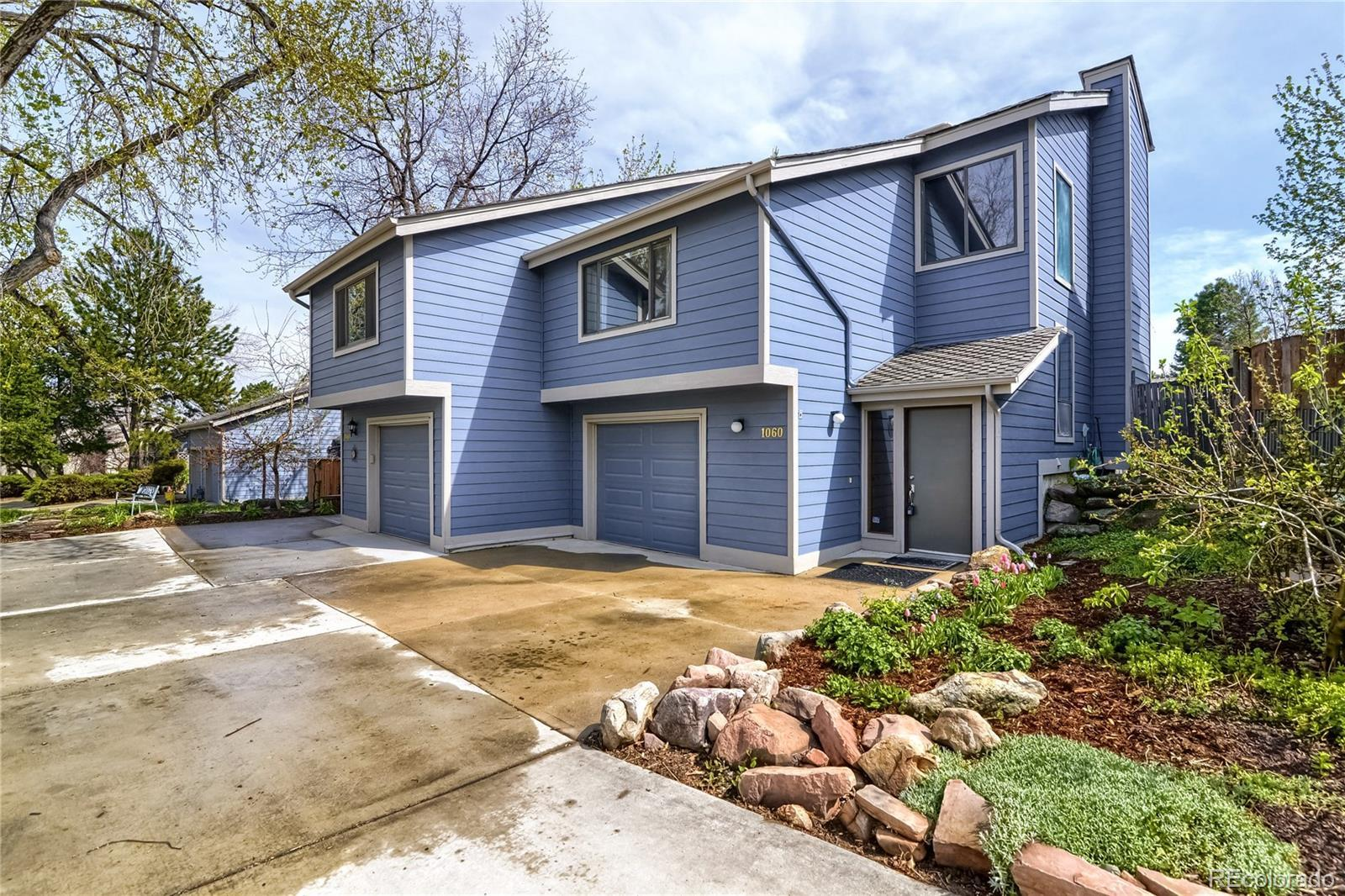 1060 Poplar Avenue, Boulder, CO 80304 - #: 1753958