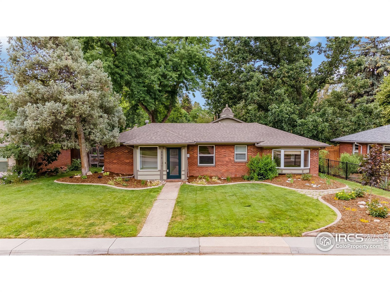 100 Circle Drive, Fort Collins, CO 80524 - #: IR945958