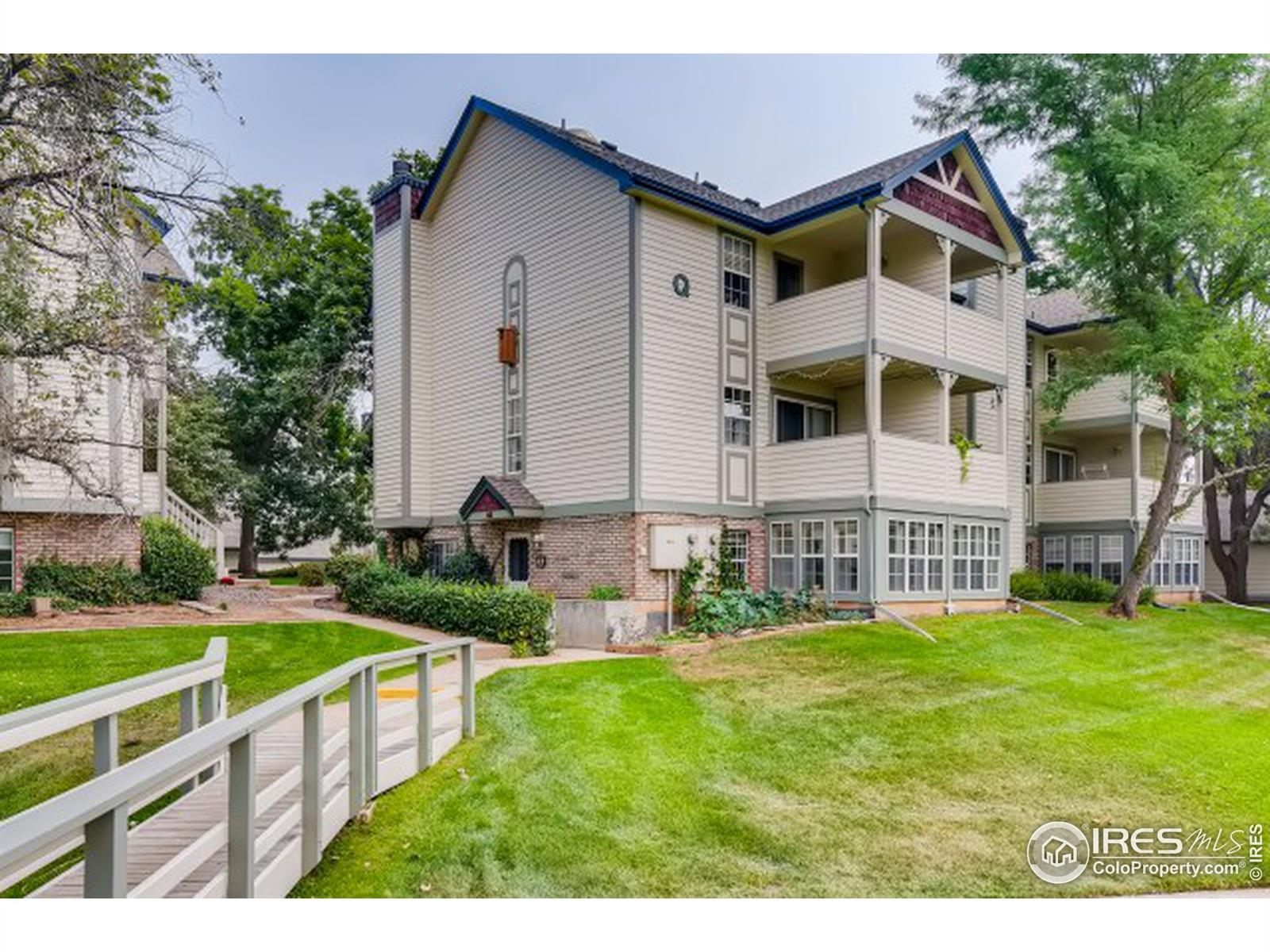 2828 Silverplume Drive #Q6, Fort Collins, CO 80526 - #: IR949959