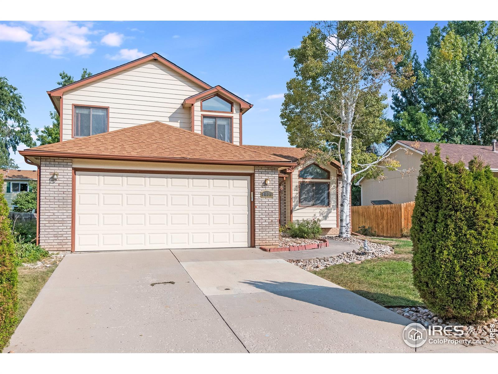 1436 Clementine Court, Fort Collins, CO 80526 - #: IR950959