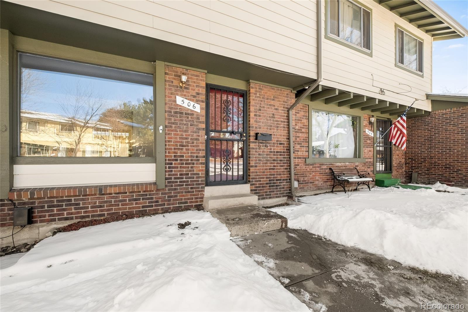 506 S Carr Street #506, Lakewood, CO 80226 - #: 4251960