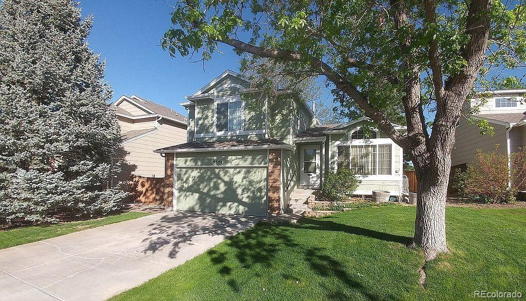 9354 Weeping Willow Place, Highlands Ranch, CO 80130 - #: 9305960
