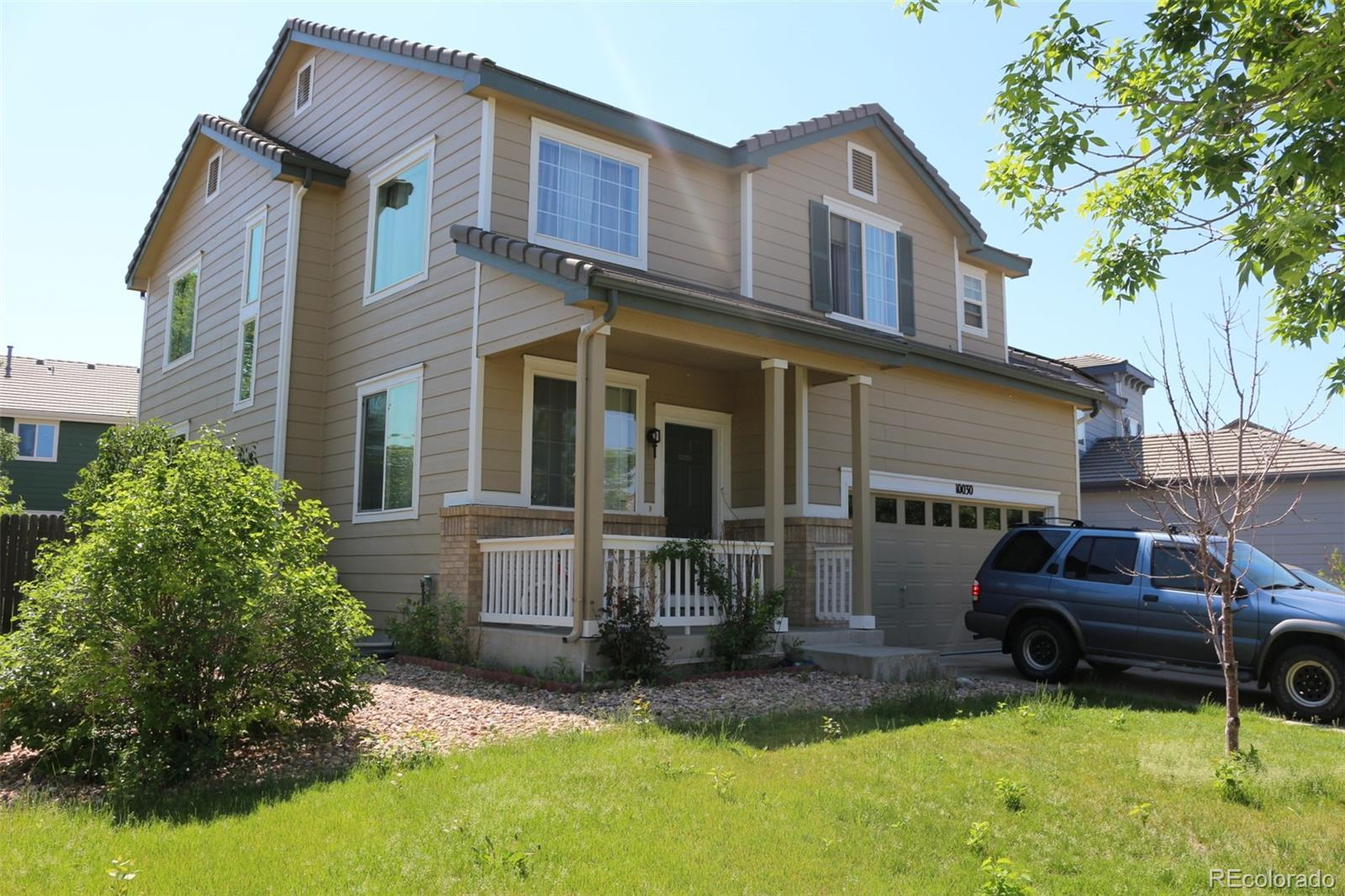10030 Crystal Circle, Commerce City, CO 80022 - #: 3159961