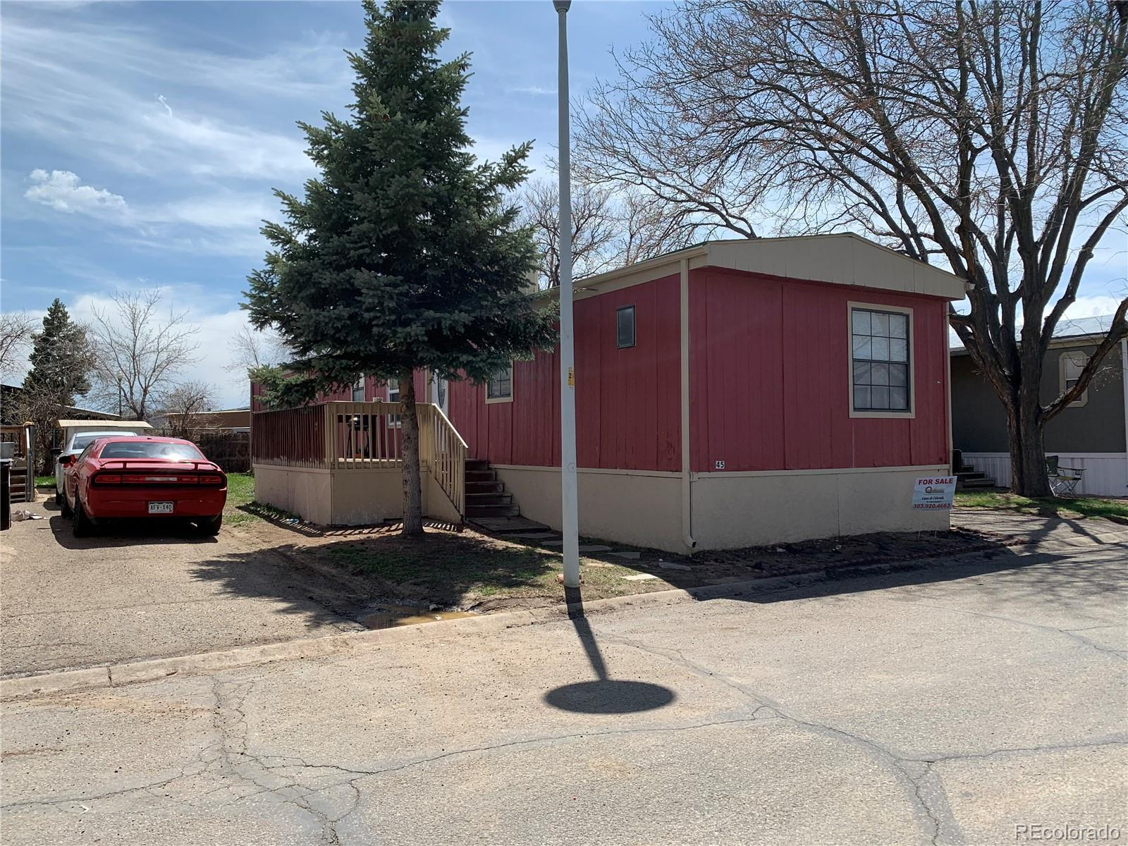 9850 Federal Boulevard, Federal Heights, CO 80260 - #: 5086961