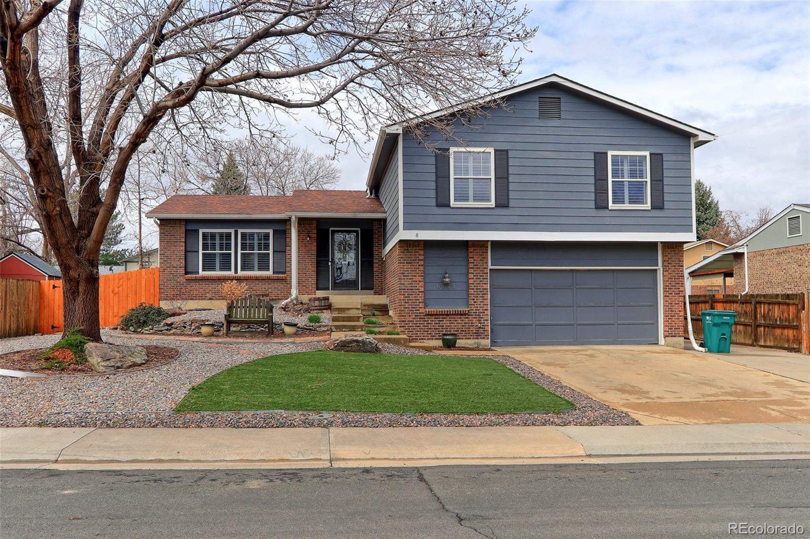6773 Coors Street, Arvada, CO 80004 - #: 7079961