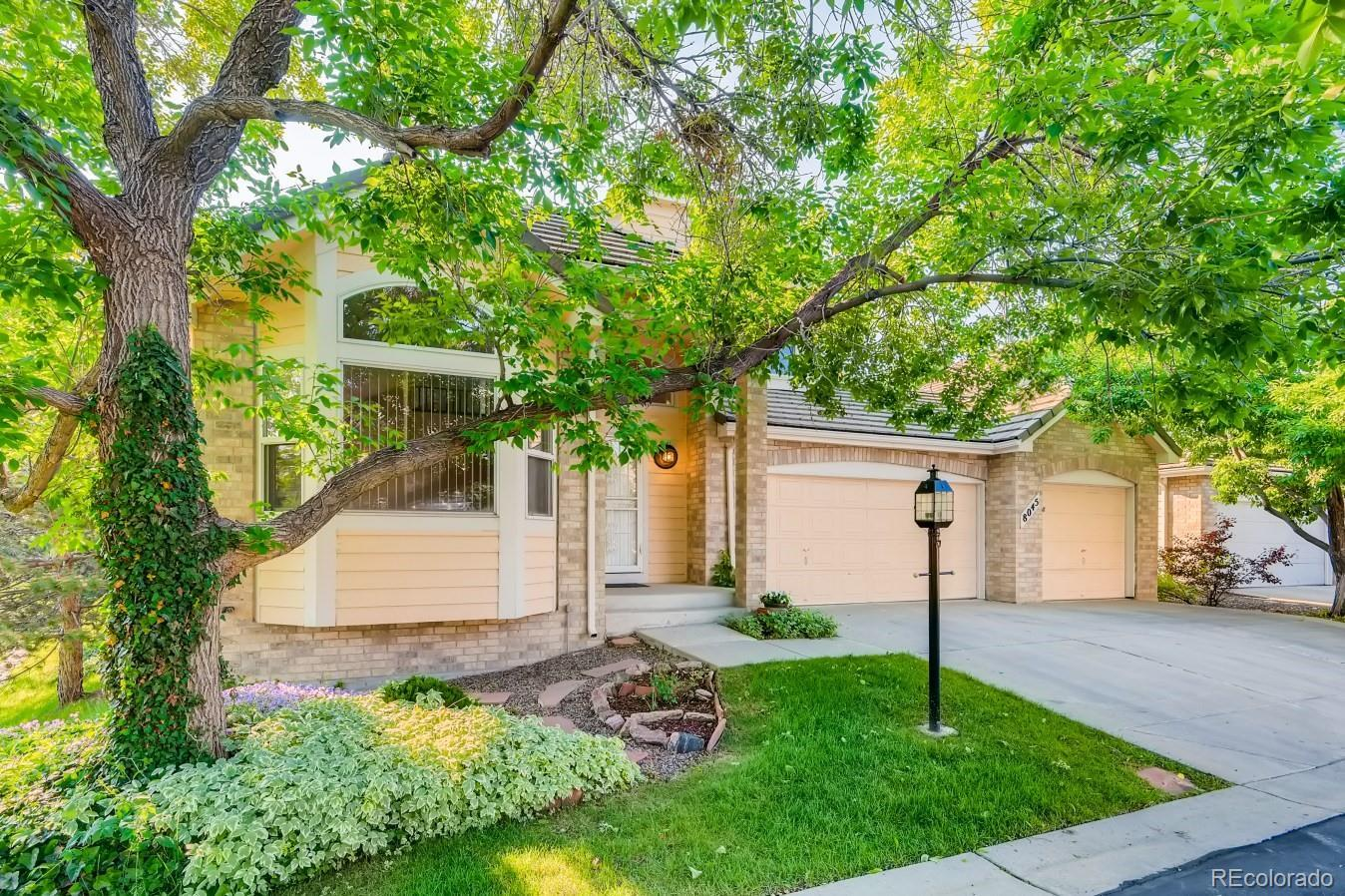 8045 W 78th Place, Arvada, CO 80005 - #: 4072962