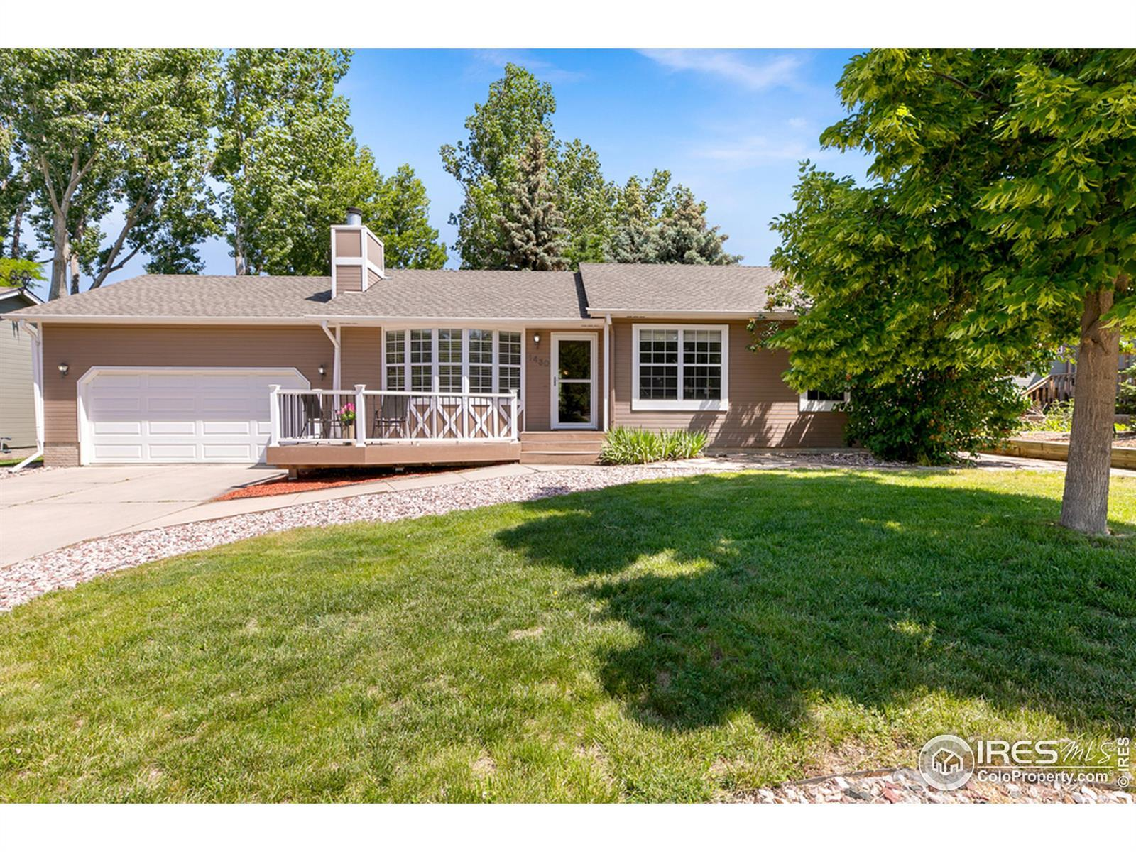 1430 Hastings Drive, Fort Collins, CO 80526 - #: IR942962