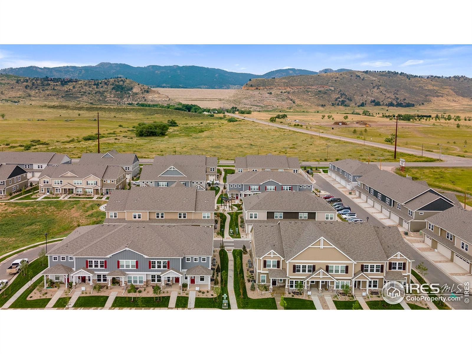 3027 Knolls End Drive #5, Fort Collins, CO 80526 - #: IR946964