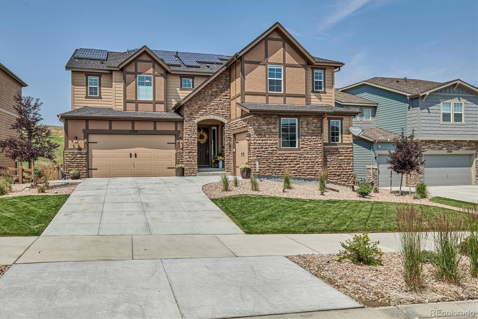 17709 W 95th Place, Arvada, CO 80007 - #: 4882965