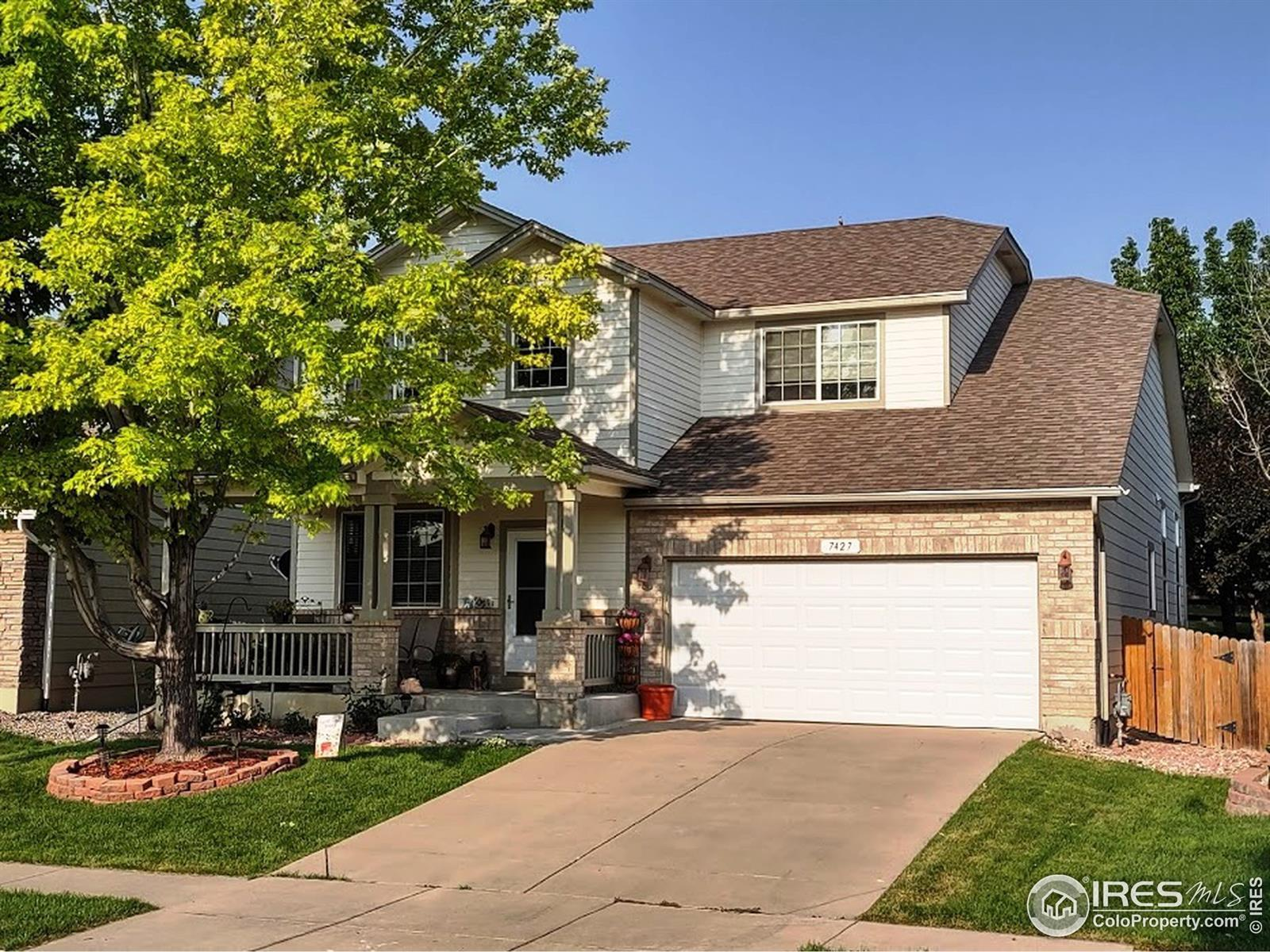 7427 Fountain Drive, Fort Collins, CO 80525 - #: IR945967