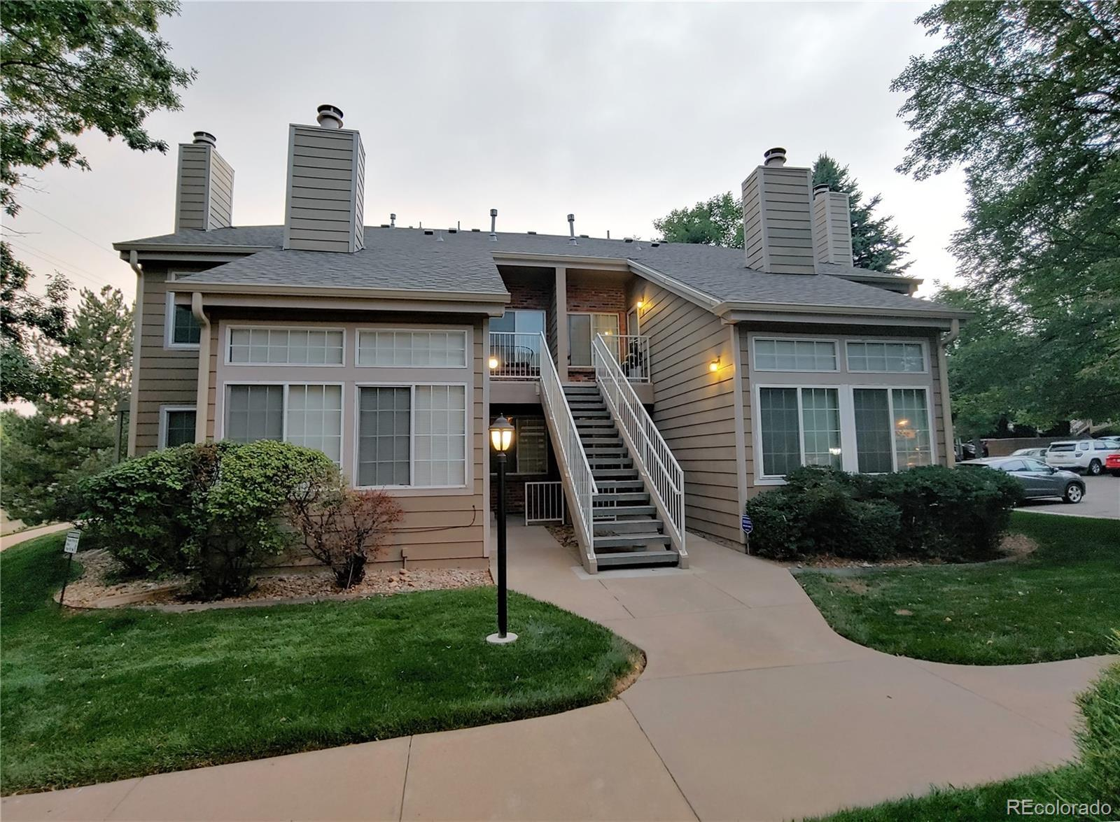 884 S Reed Court #H, Lakewood, CO 80226 - #: 2970969