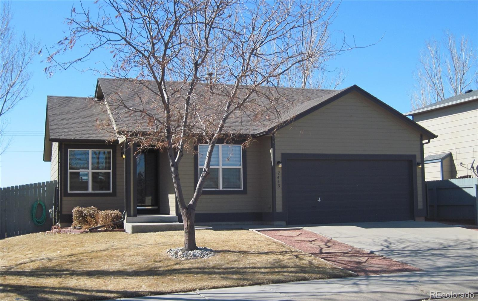 7443 Middle Bay Way, Fountain, CO 80817 - #: 2100970