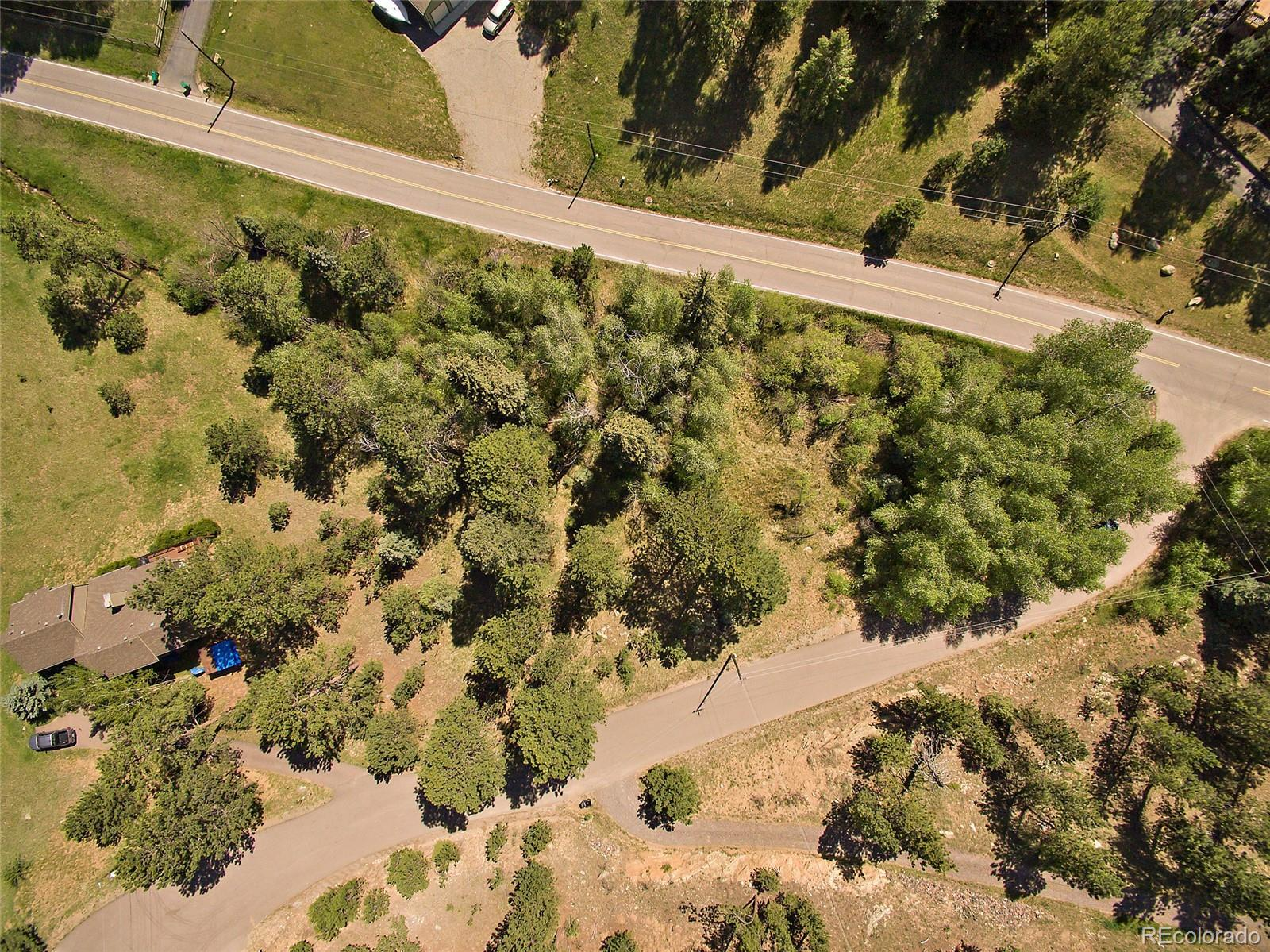 0 Oak Way, Evergreen, CO 80439 - #: 8823970