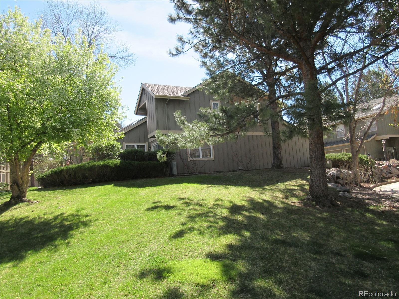 7709 S Curtice Way #E, Littleton, CO 80120 - #: 2404972