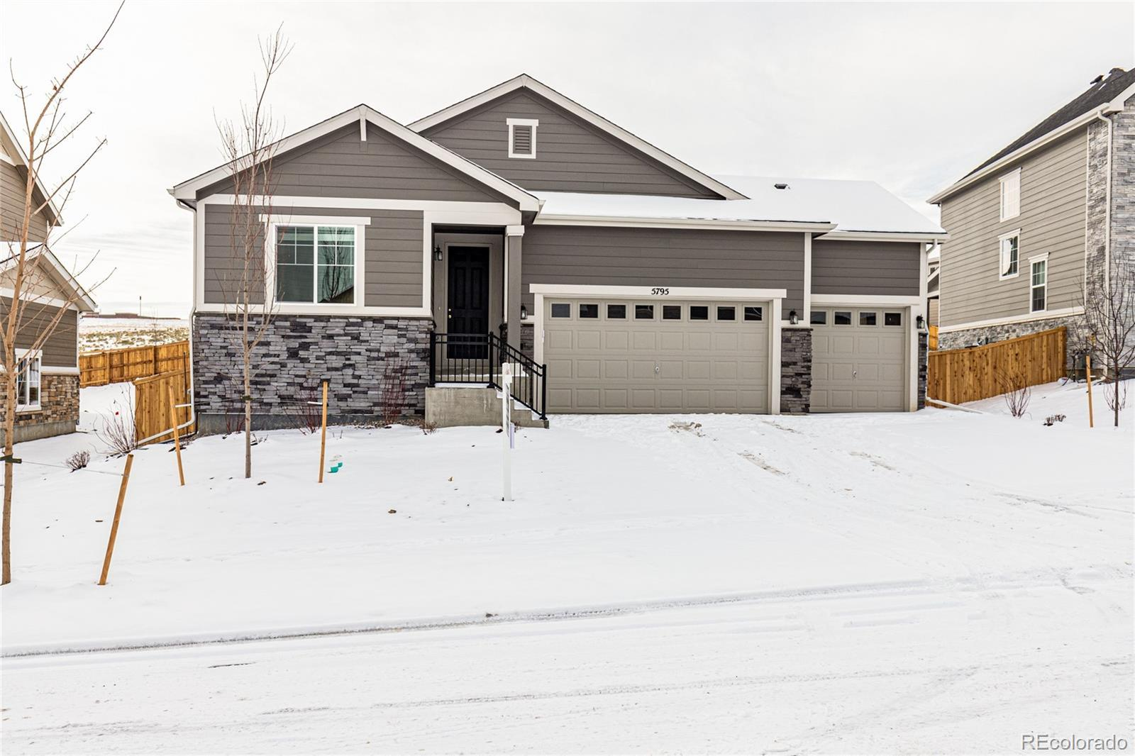 5795 S Grand Baker Court, Aurora, CO 80016 - #: 4292973