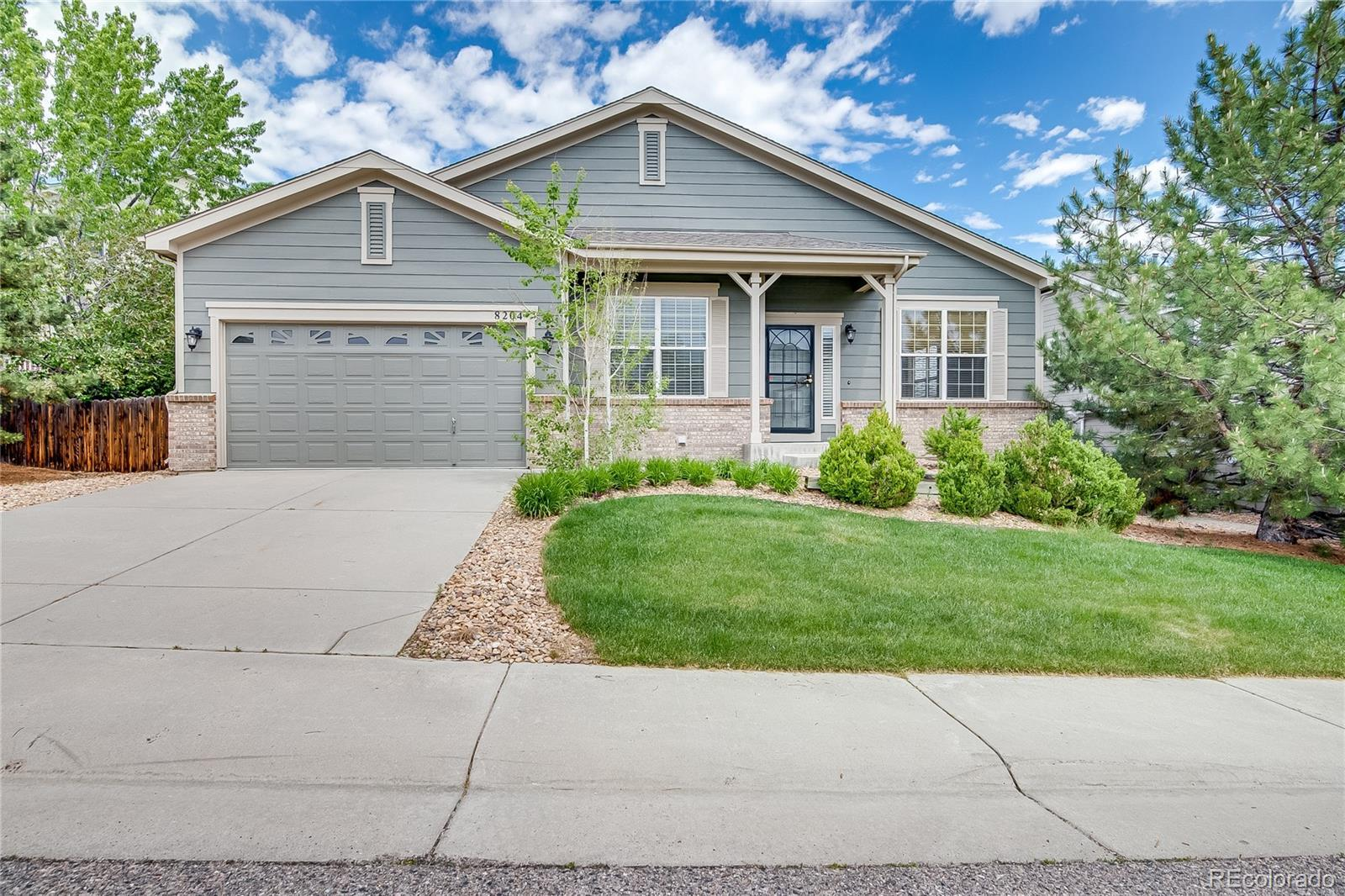 8204 Wetherill Circle, Castle Pines, CO 80108 - #: 6067973