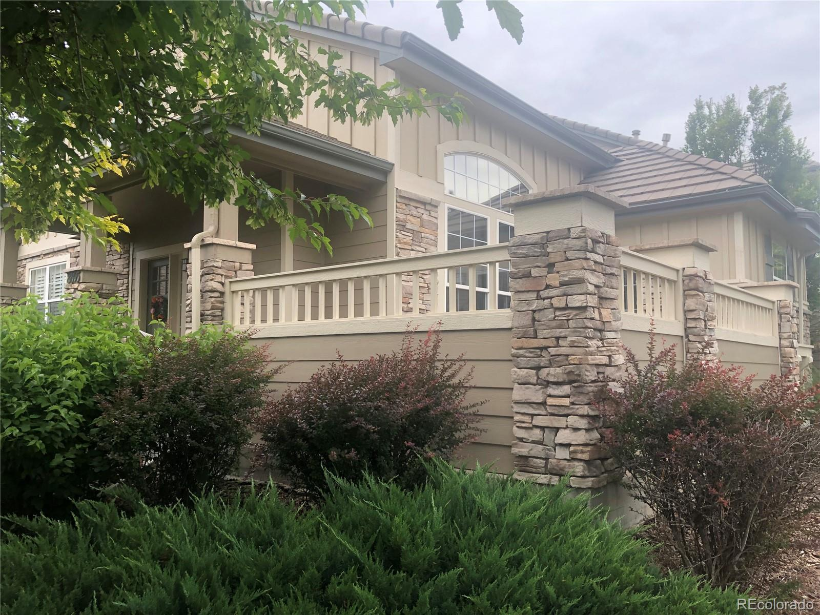 8893 Tappy Toorie Circle, Highlands Ranch, CO 80129 - #: 9695973