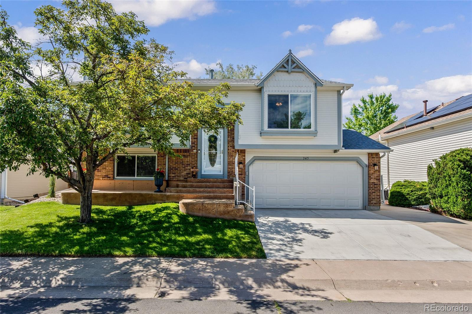 345 Mulberry Circle, Broomfield, CO 80020 - #: 8811974